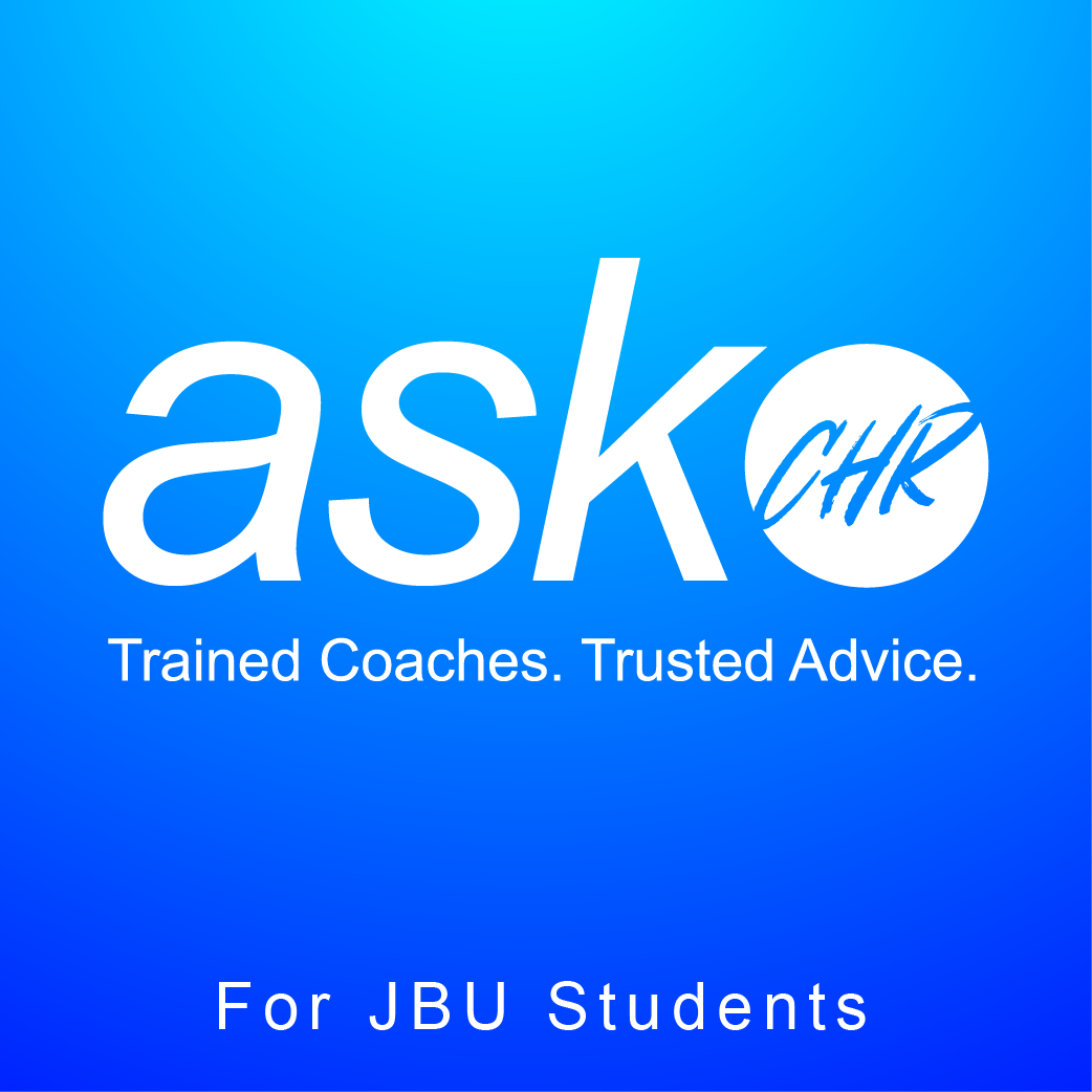 Ask CHR! Relationship Coaching