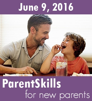 ParentSkills for New Parents