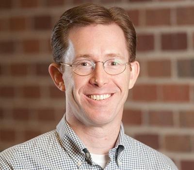 Derek Gwinn, PhD