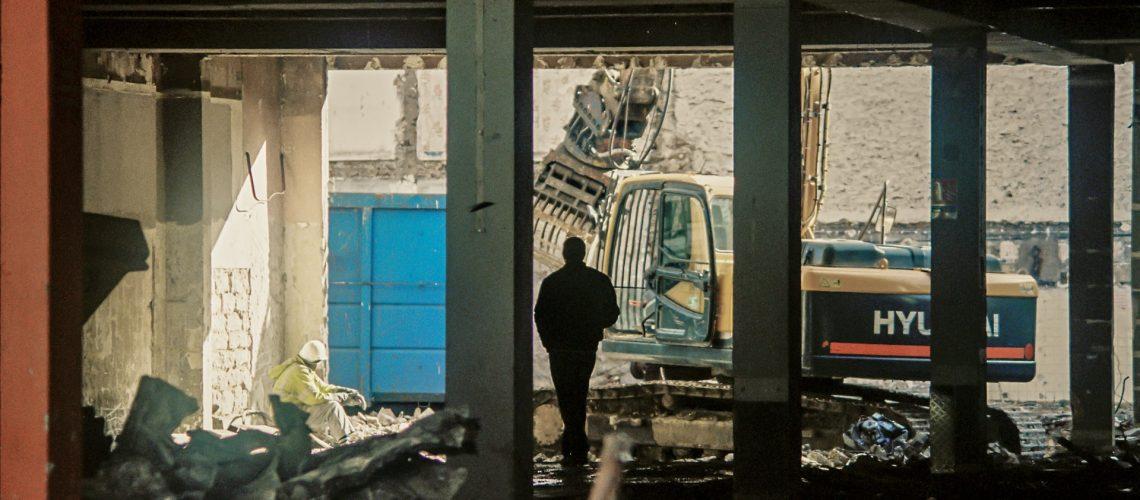 Photo by Barthelemy de Mazenod on Unsplash